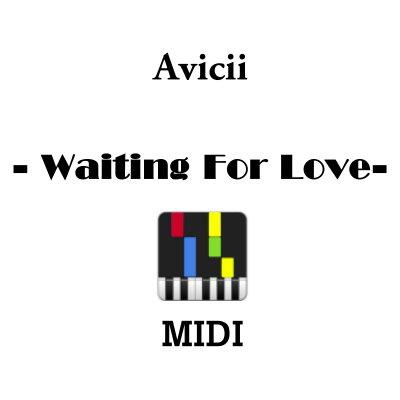 Waiting For Love Midi