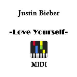 Love Yourself Midi