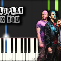 Coldplay top midi artist